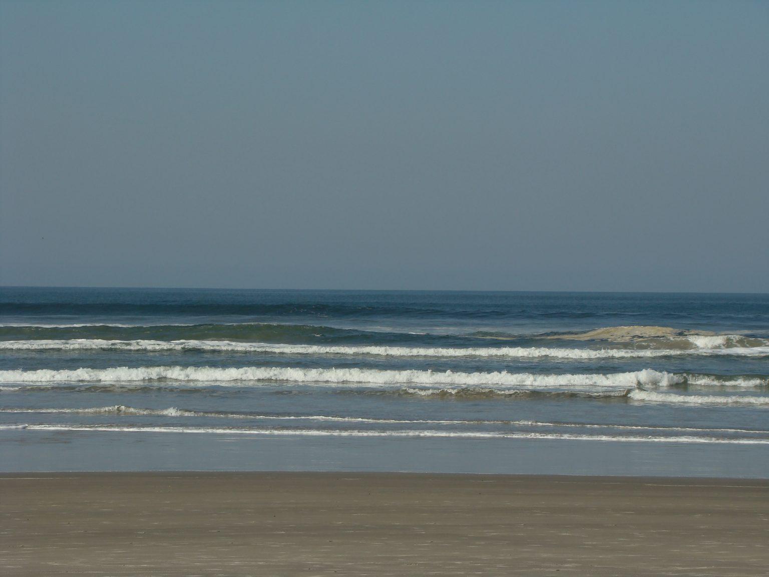 Praia Tranquila!!!