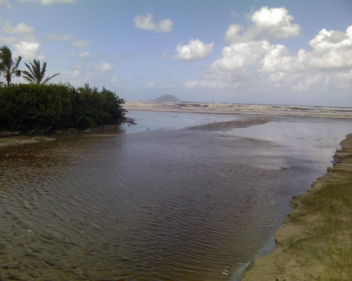 Ribeirão Ygoá